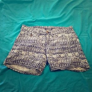 Soft comfy Lucky Brand Shorts in New Condition